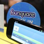 <strong>Dennis</strong> <strong>Crowley</strong> steps down as CEO as Foursquare raises $45M