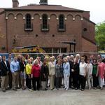 Birmingham Builders: Work begins at Virginia Samford, VA clinic tops out