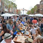 South Street boasts its largest event in decades, organizers say