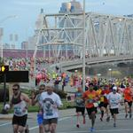 Check out this weekend's Flying Pig Marathon street closures