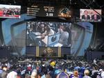 Nashville could host upcoming NFL Draft