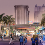 Learn more about what's headed to downtown Orlando's area below I-4