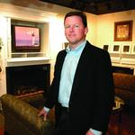 LStar hires Raleigh housing veteran Hampton Pitts to be COO