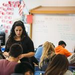 Genentech makes big STEM pledge in South S.F.