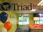 Triad Retail Media CEO looks forward to next steps after corporate owner leadership change