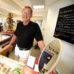 Kessler's opening first downtown diamond store as DeLind art gallery closes