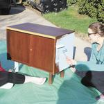 Lessons learned: DIY project offers learning opportunities