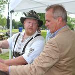 Whitnall Park to debut permanent beer garden