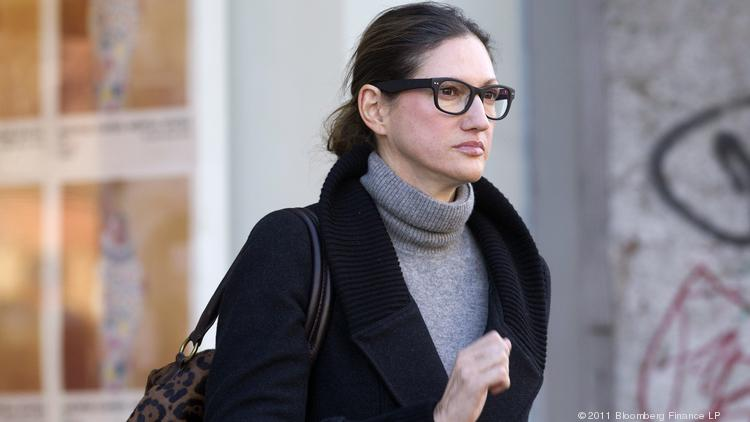 J. Crew Creative Director Jenna Lyons Leaving After 26
