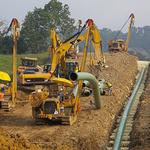 Duke Energy buys into a Florida interstate gas line