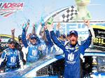 WME-IMG lands Earnhardt's business