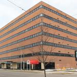 Downtown Dayton office building sells to Columbus investor