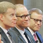 <strong>Nordstrom</strong> terminates talks with namesake family to take the retailer private