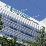 Sutter Health loses appeal to arbitrate antitrust claims