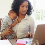 WORKING MOTHER: Behind the 2016 list of top companies for working moms