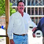 Koontz building 313-unit multifamily project in New Braunfels