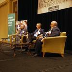 Relationships are key in billion dollar deals, CFOs say at DBJ forum