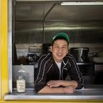 Emerging Leader: <strong>Ian</strong> So of The Chicken and Rice Guys (Video)
