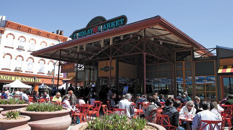 Findlay Market Is Adding Evening Hours
