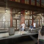3rd Ward warehouses to be converted into apartments, retail starting in mid-June