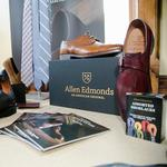 <strong>Allen</strong> Edmonds to open its first downtown Milwaukee store at the Pfister Hotel