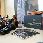 Allen Edmonds expands retail presence