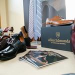Allen Edmonds acquired for $255M by Missouri shoe company Caleres