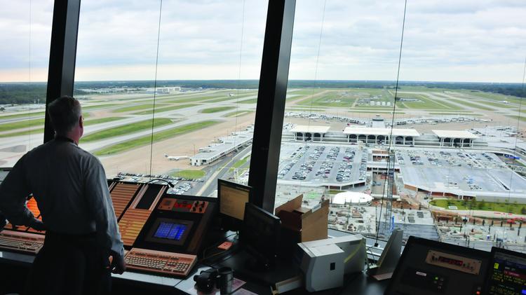American Airlines Has Surpassed Delta Air Lines As Memphis