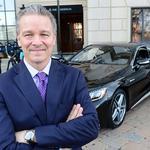 Mercedes-Benz cranks up hiring for new HQ