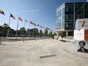 ManpowerGroup headquarters in Milwaukee