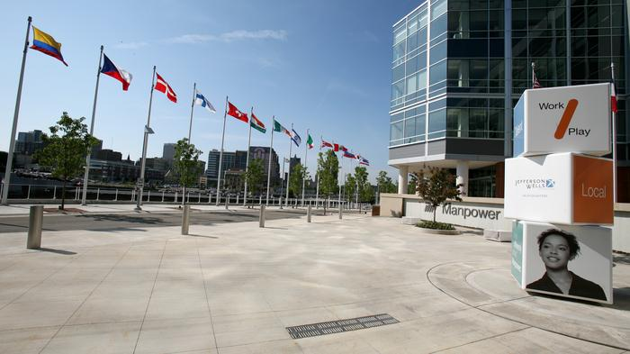 Exclusive: ManpowerGroup HQ workers being laid off required to train overseas replacements
