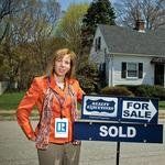 It's make or break time for Bay State's real estate brokers