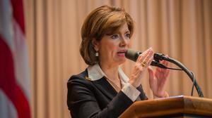 Former SBA head makes surprise bid for Weinstein Co., seeks majority-female board