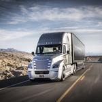 How long until self-driving semis in Jacksonville?
