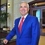 NuStar names Louisiana terminal after retired CEO <strong>Curt</strong> <strong>Anastasio</strong>