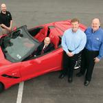 Colussy Chevrolet keeps engines revved for long haul