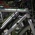 Big Island's first bikeshare system being launched Tuesday