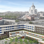 Catholic Charities gets $5M gift toward $100M Dorothy Day Center (Images)