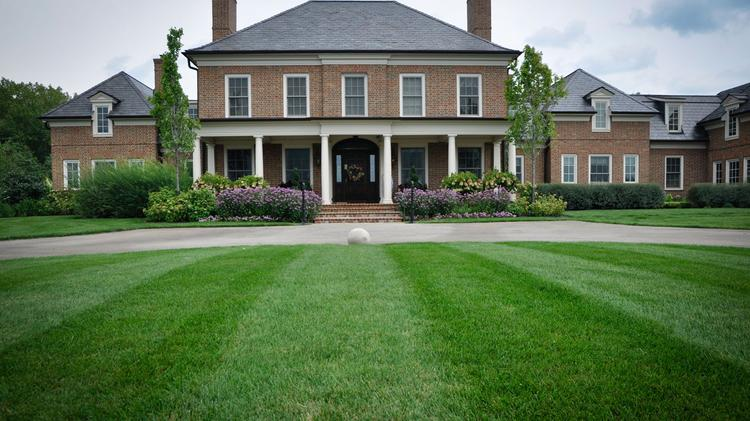 PHOTO TOUR: Most-expensive home for sale in Franklin ...