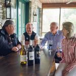 From seed to vine: How the roots of Central Texas' wine industry were planted