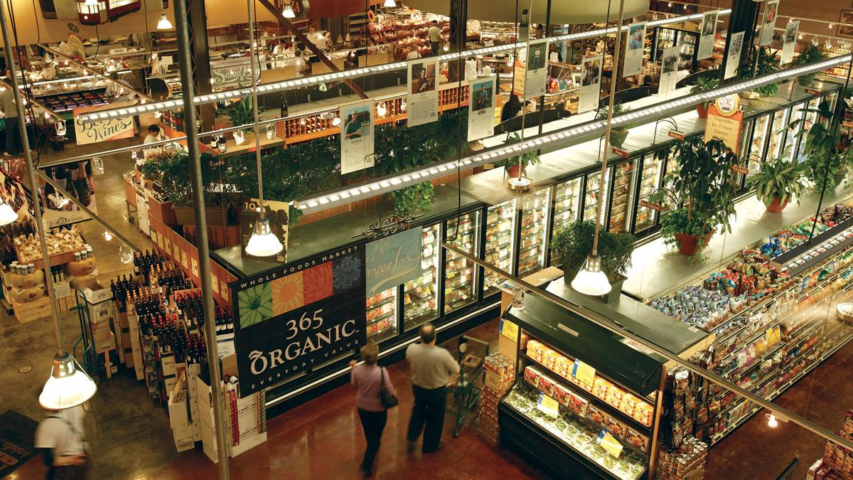 Organic Grocery Jacksonville Fl Whole Food