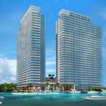 Waterfront condo project secures $95M construction loan