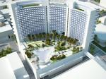 Palm Beach County Convention Center hotel to open ahead of schedule