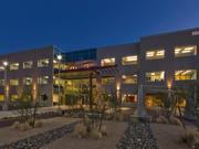 Sundt Construction, Inc. Tempe, Ariz., headwquarters