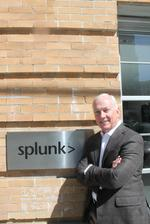 <strong>Godfrey</strong> <strong>Sullivan</strong>: President, CEO and Chairman, Splunk