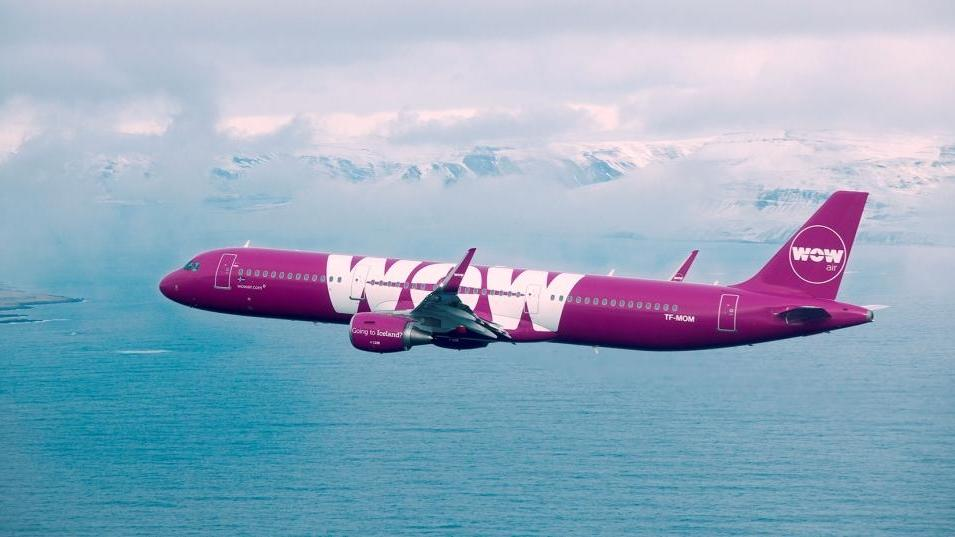 Allegheny County Airport Authority CEO hopes Wow Air service will continue in Pittsburgh - Pittsburgh Business Times