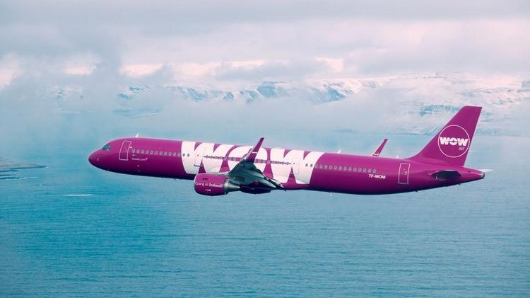 Wow Air Expands Service To Israel Out Of Bwi Baltimore