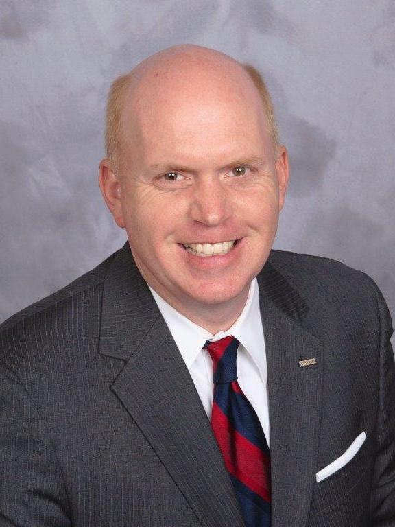 Brian Parks, SunTrust market president