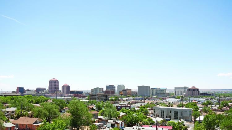 Albuquerque ranks high in yelp economic outlook albuquerque