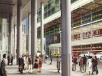 Convention hotel developer predicts spring groundbreaking